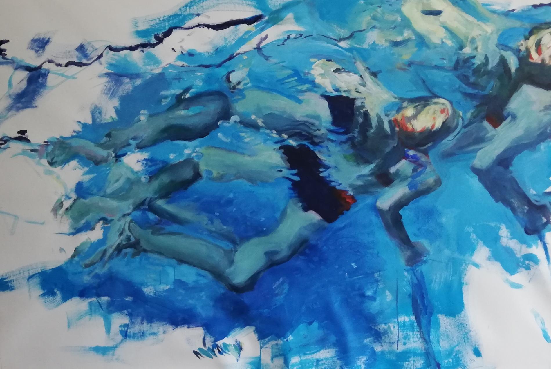 Schwimmen-gretchen